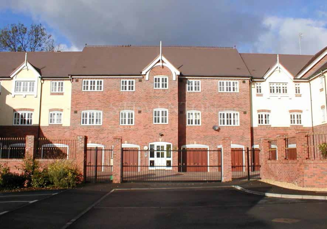 2 Bedroom Apartment Flat Apartment For Sale In Holloway Court 7 Cygnet Close Wolverhampton Wv6